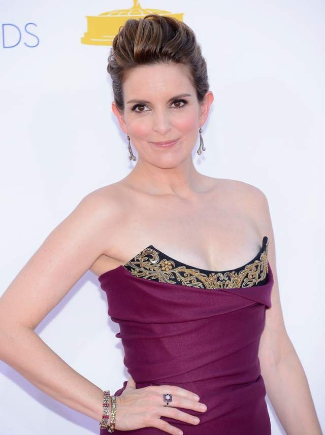 Tina Fey awesome pics (3)