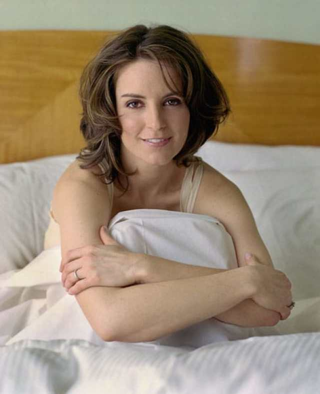 Tina Fey hot picture