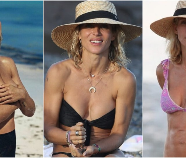 Elsa Pataky Sexy Pictures Will Get You Hot Under Your Collars