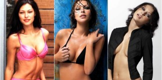 49 Hottest Emma Willis Bikini Pictures Are Just Too Damn Beautiful
