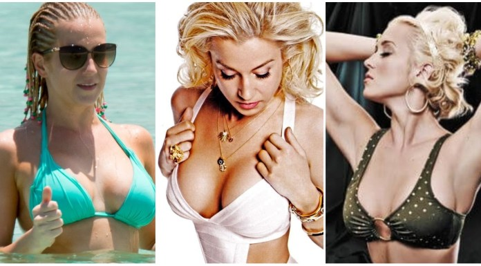 49 Hottest Kellie Pickler Bikini Pictures Will Inspire You To Get Rich And Achieve Her