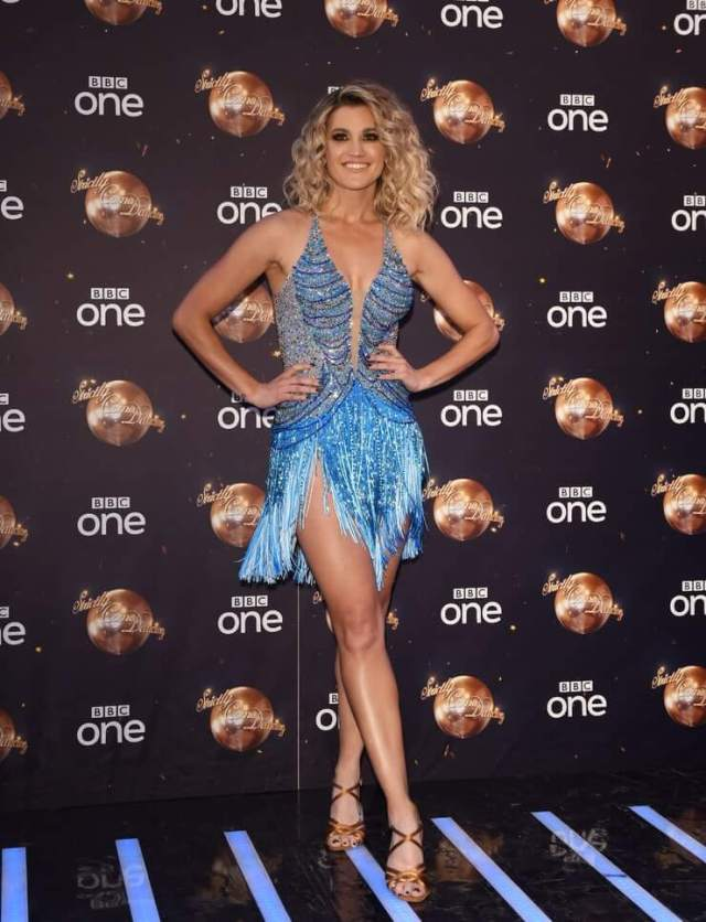 Ashley Roberts awesome pictures
