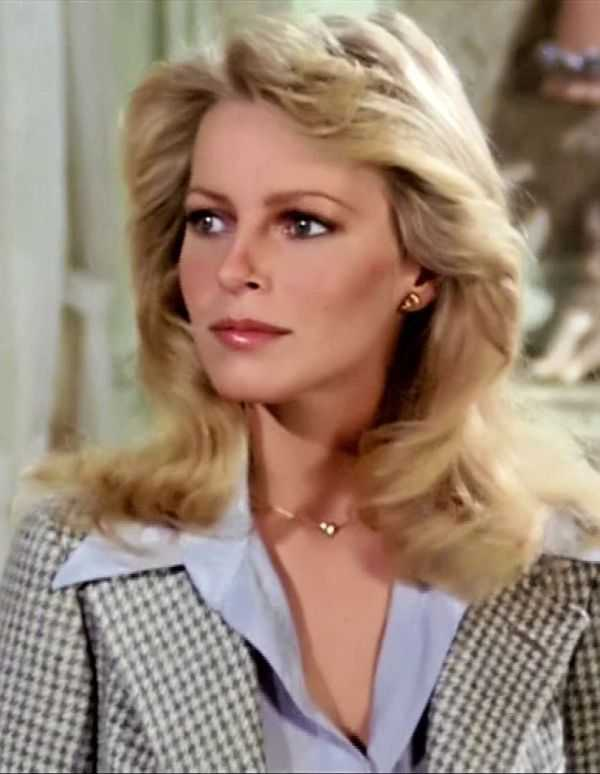 Cheryl Ladd beautifull pics