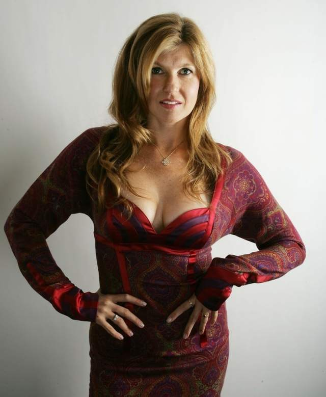Connie Britton hot and sexy