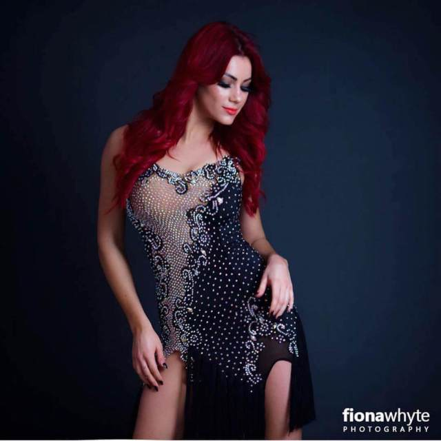 Dianne Buswell sexy picture