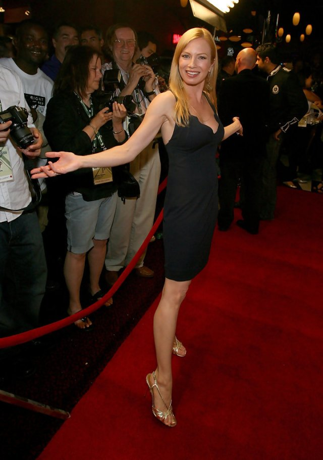 Traci Lords awesome