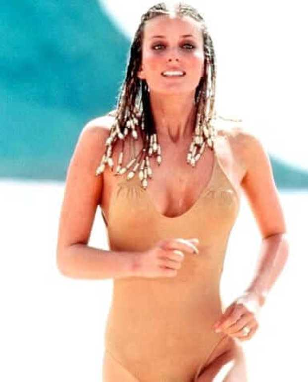 29 Nude Pictures Of Agnetha Fältskog Which Demonstrate She