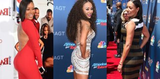 49 Hottest Melanie Brown Big Butt Pictures Which Are Basically Astounding