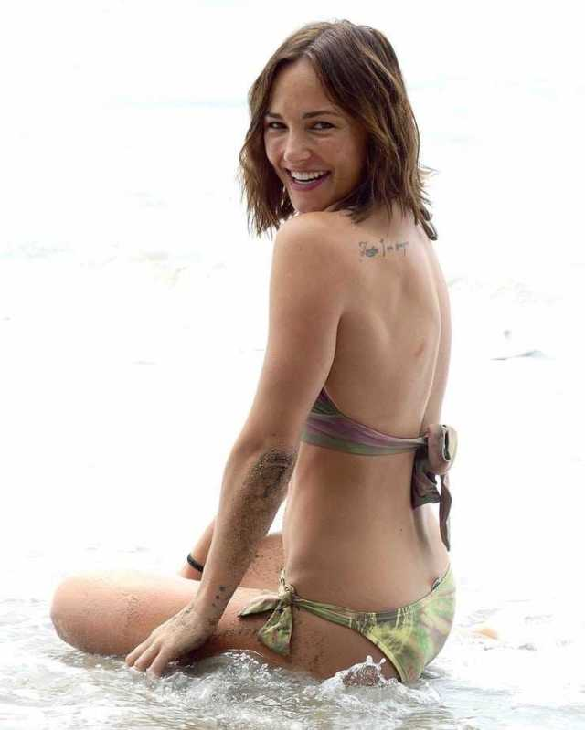 Briana Evigan hot ass