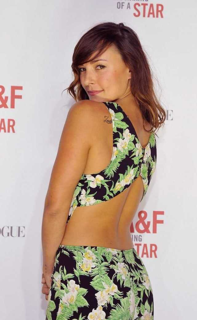 Briana Evigan sexy photos (2)