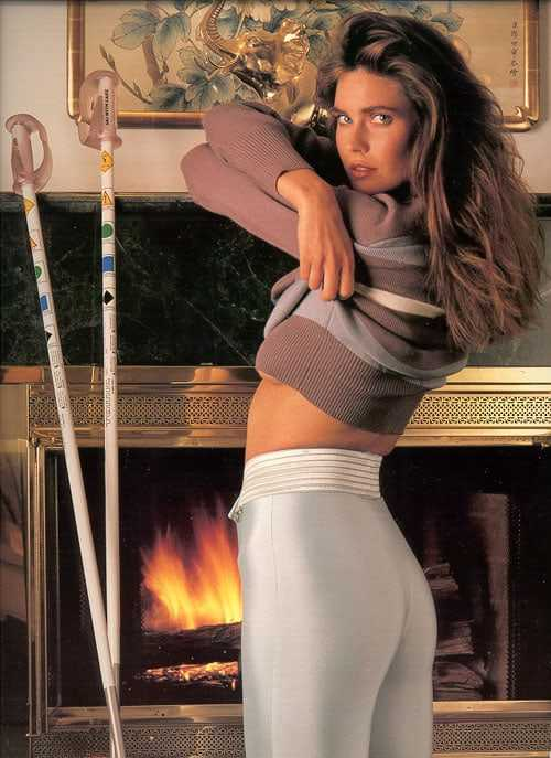 Carol Alt big ass (2)