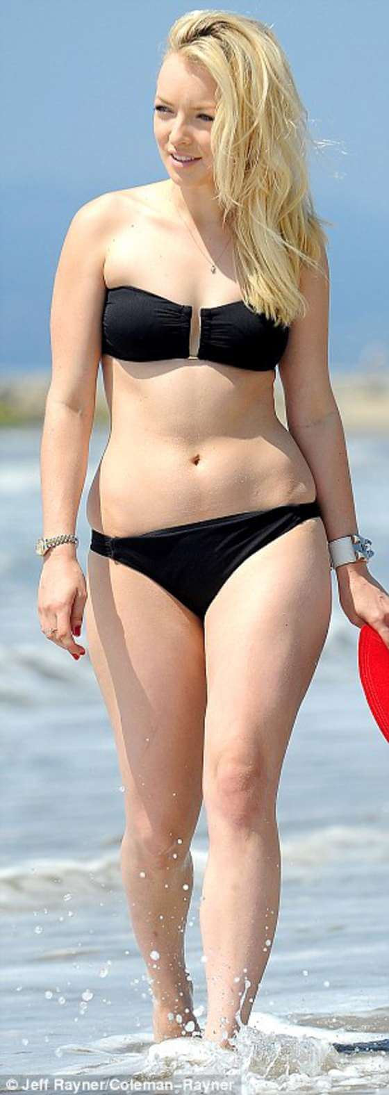 Francesca Eastwood sexy pictures (2)