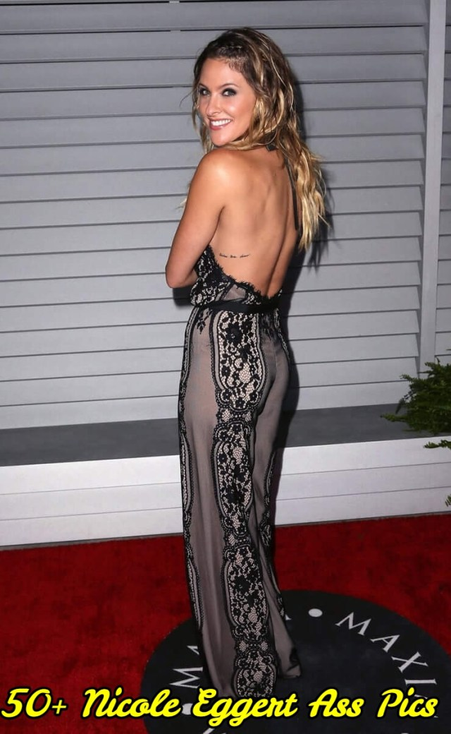 Jill Wagner big ass