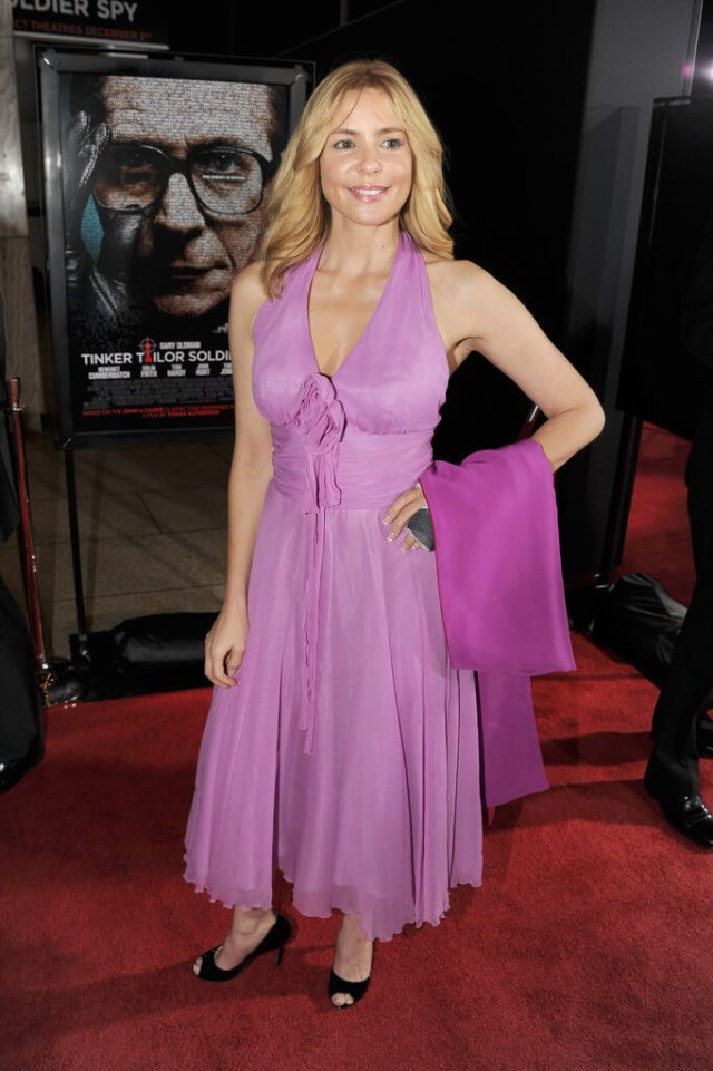 Olivia d'Abo awesome