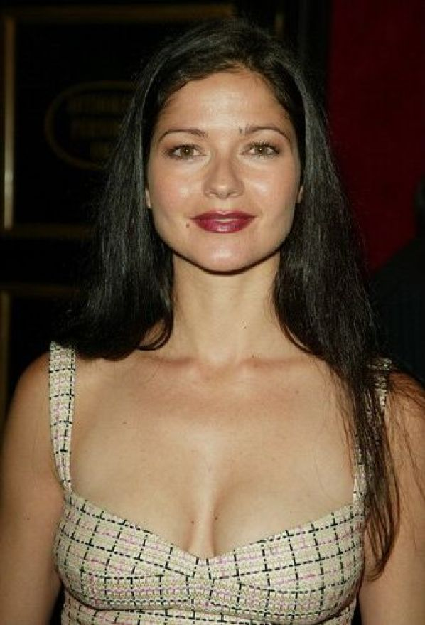 jill hennessy hot pictures
