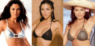 49 Hottest Susan Ward Bikini Pictures That Make Certain To Make You Her Greatest Admirer