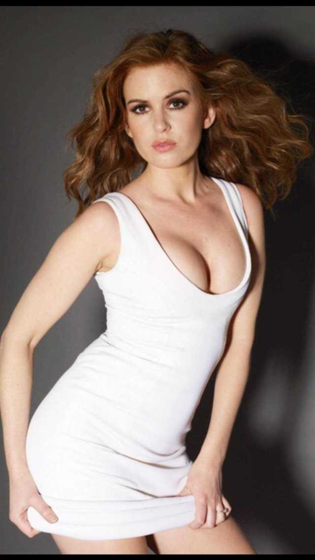 37 Nude Pictures Of Isla Fisher Will Leave You