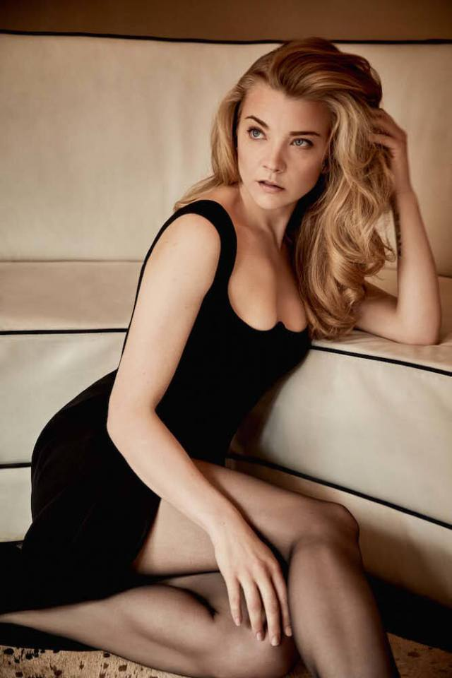 47 Nude Pictures Of Natalie Dormer Will Make You Gaze The