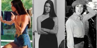 30 Hottest Susan Saint James Big Butt Pictures Are Paradise On Earth