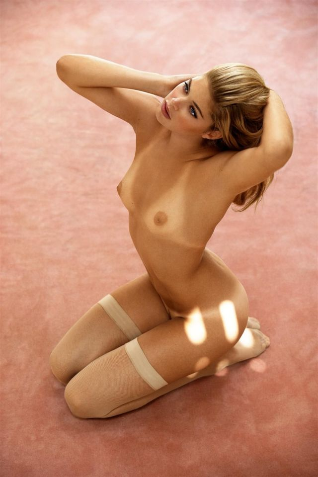 Doutzen Kroes Nipples