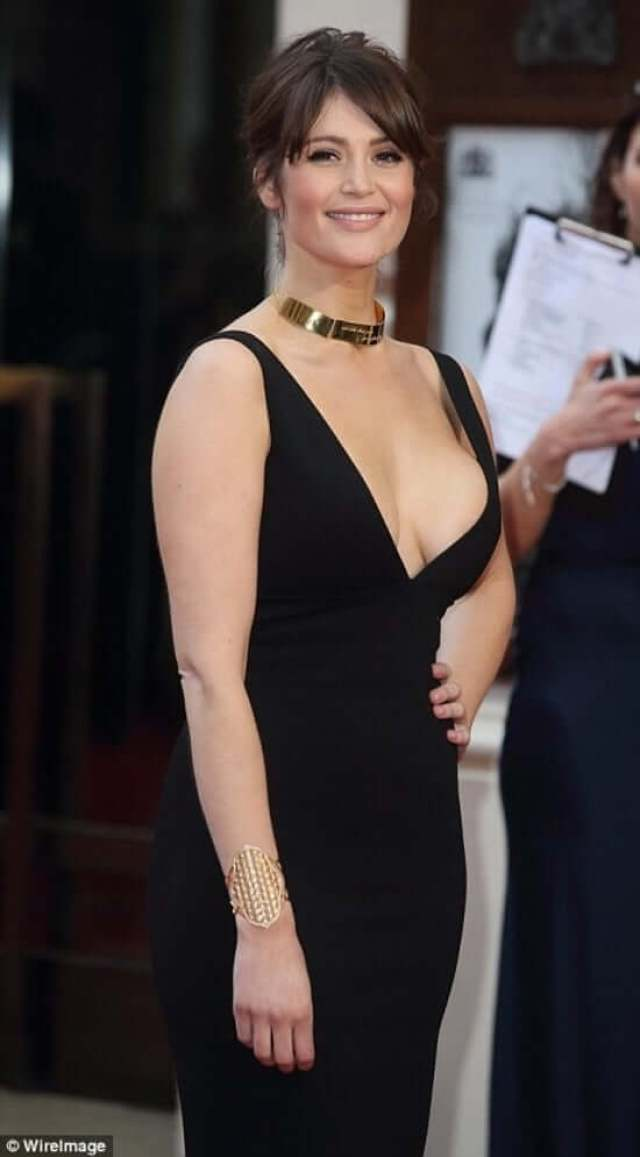 50 Nude Pictures Of Gemma Arterton Which Will Make You
