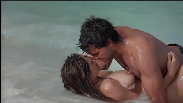 Kelly Brook Sex Scene