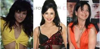 49 Hottest María Conchita Alonso Bikini Pictures Reveal Her Lofty And Attractive Physique