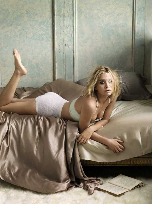 Ashley Olsen booty pictures