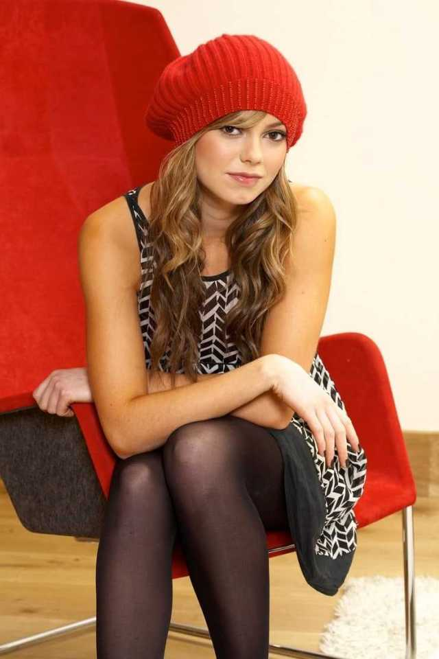 49 Nude Pictures Of Hannah Tointon That Are Sure To Make