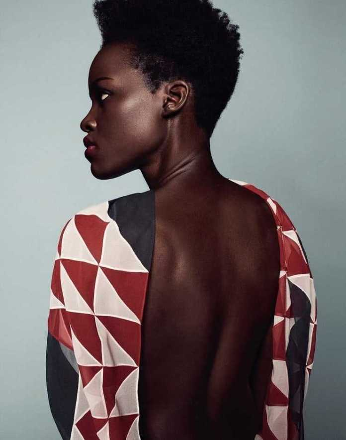 40 Nude Pictures Of Lupita Nyongo Will Drive You