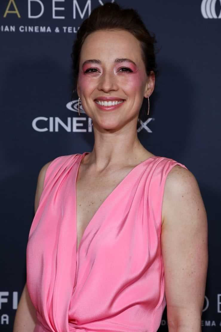 49 Nude Pictures Of Karine Vanasse Are Excessively Damn