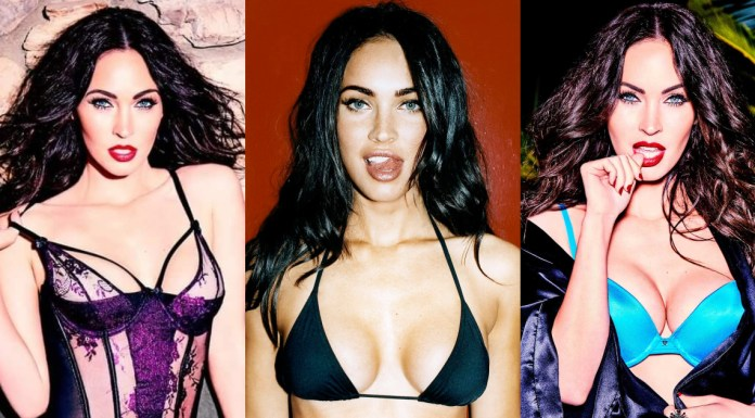 70+ Hottest Megan Fox Wallpapers, Pictures And Images Only For True Fans