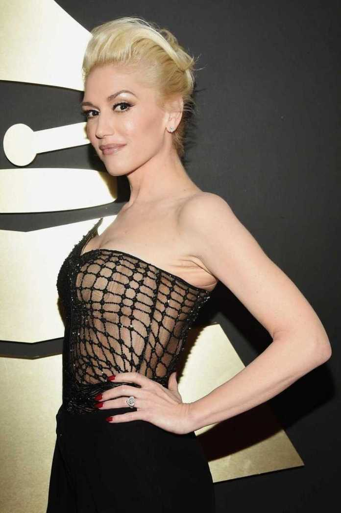 51 Gwen Stefani Nude Pictures Are An Exemplification Of Hotness | Best Of Comic Books
