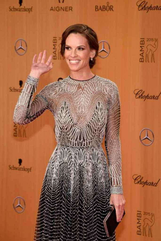 50 Hilary Swank Nude Pictures That Are Sure To Put Her