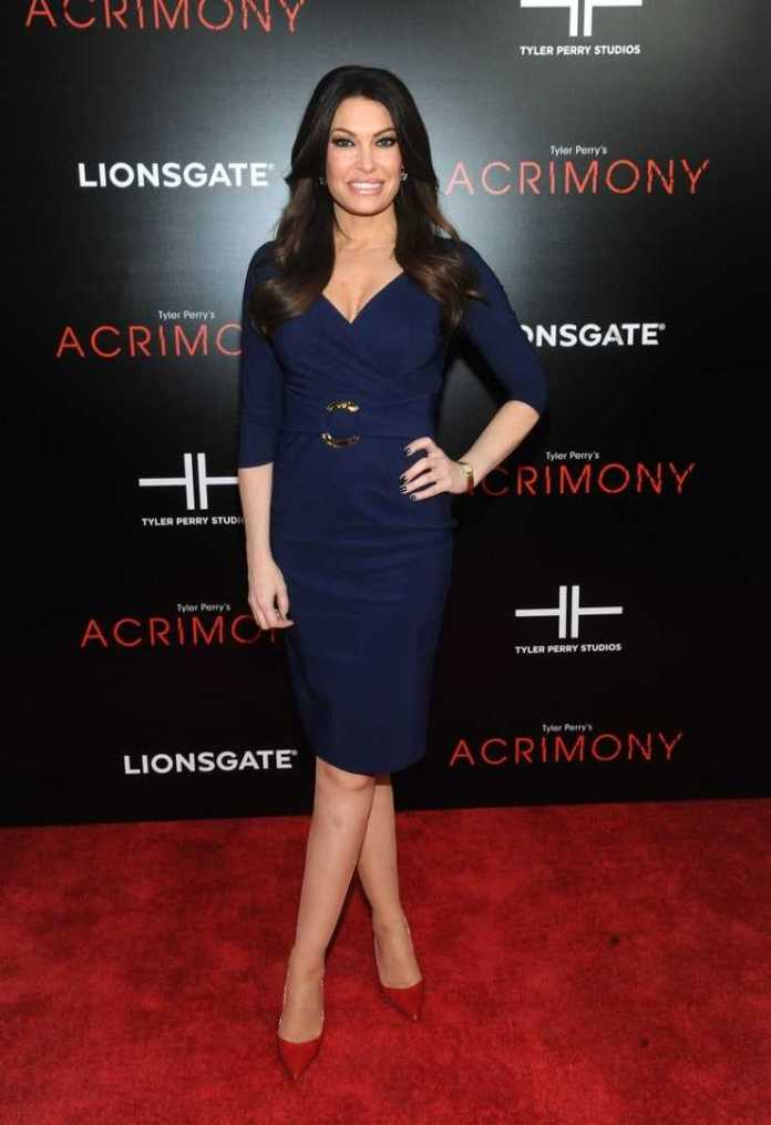 44 Kimberly Guilfoyle Nude Pictures Which Are Unimaginably