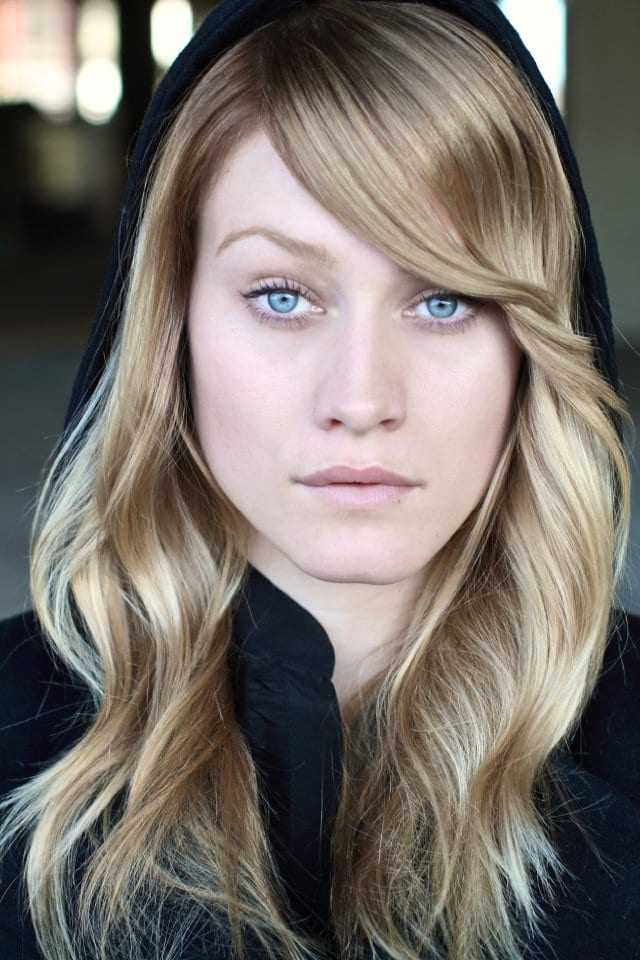 Olivia Taylor Dudley: Life and Career of the Popular
