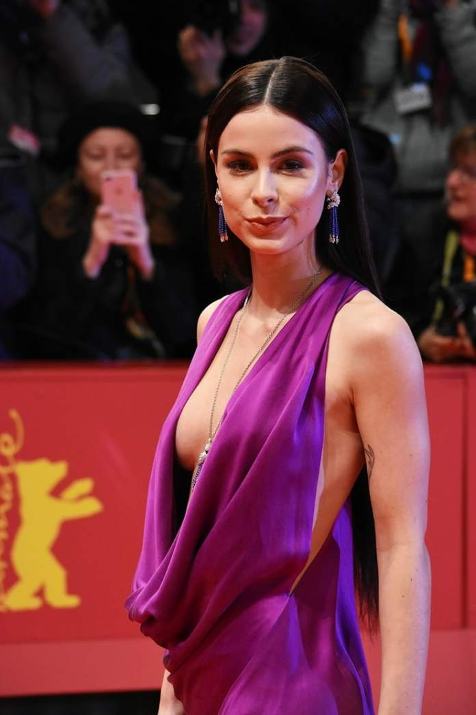 51 Lena Meyer-Landrut Nude Pictures Which Make Her The