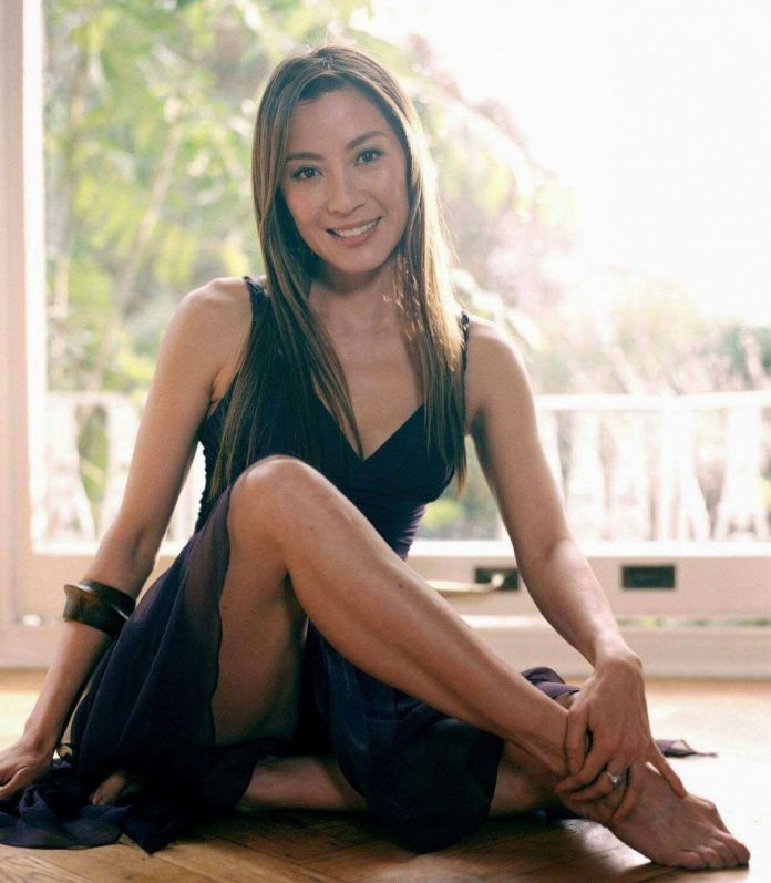 49 Michelle Yeoh Nude Pictures Are An Apex Of Magnificence