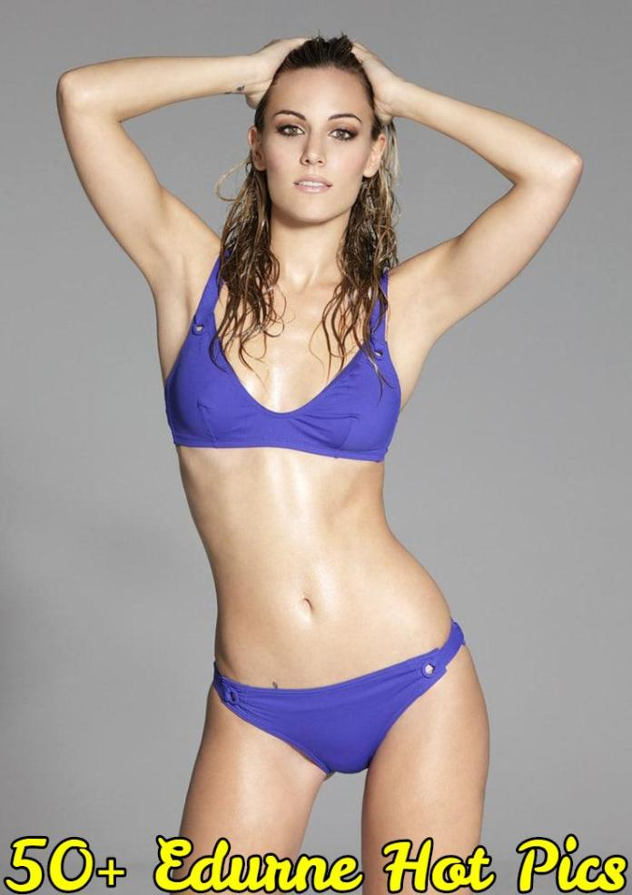 51 Hot Pictures Of Edurne Will Drive You Wildly Enchanted With This Dashing Damsel - Best Hottie