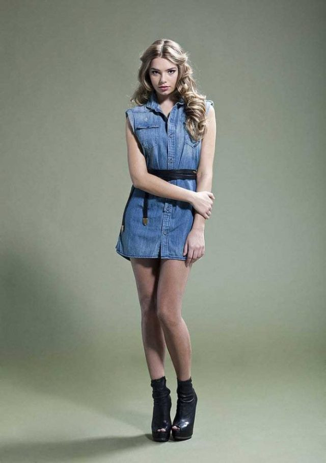 49 Indiana Evans Nude Pictures Which Demonstrate