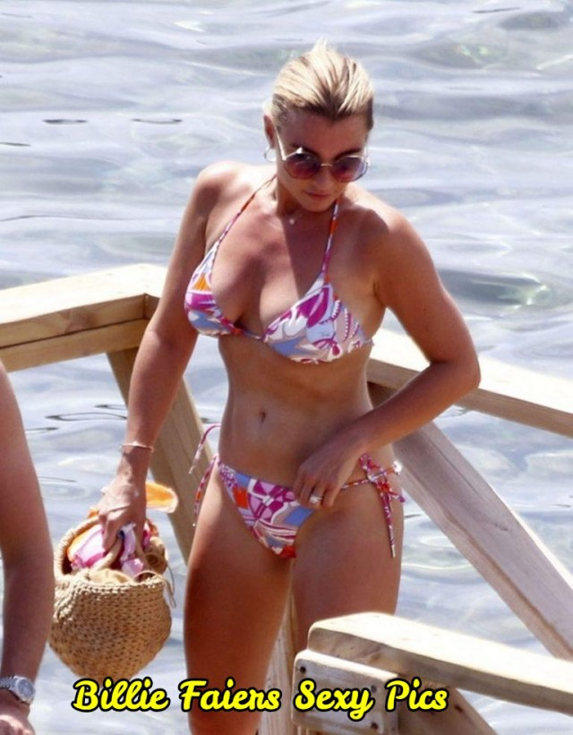 Billie Faiers hot pictures