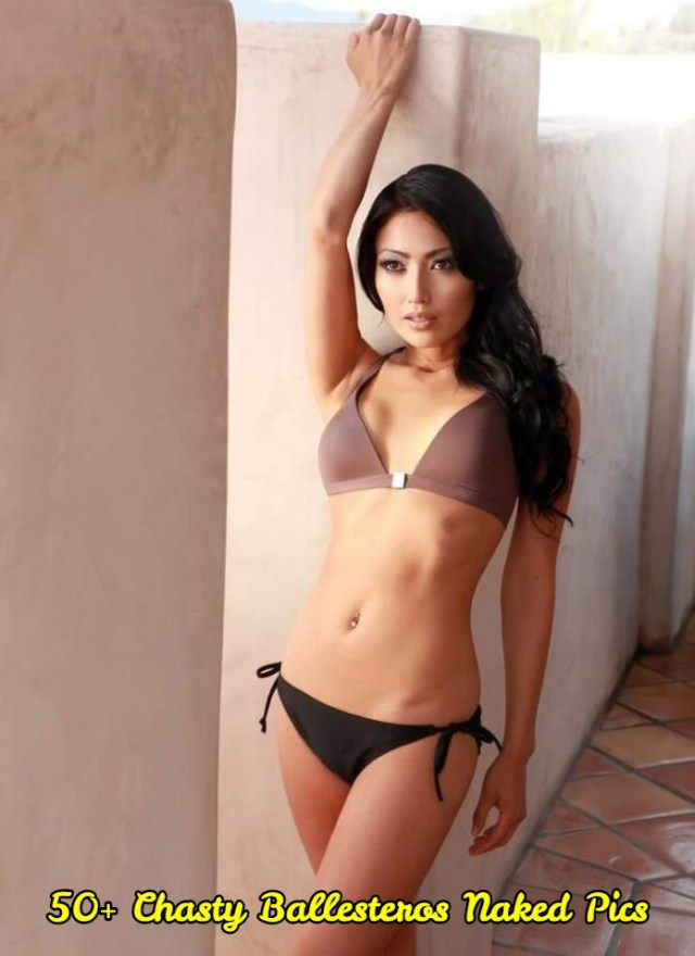 Chasty Ballesteros nude (1)