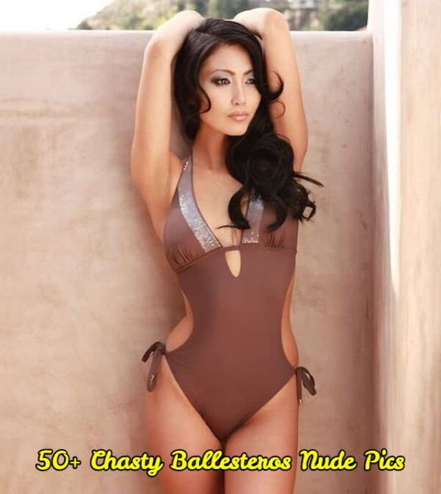Chasty Ballesteros pussy
