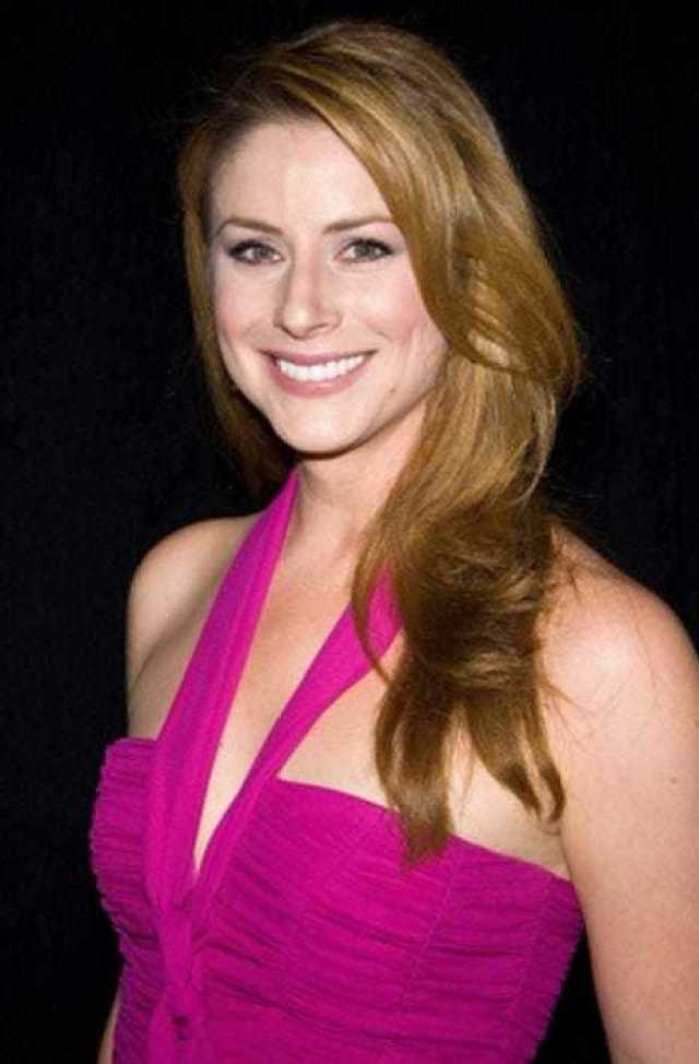 Diane Neal busty pics