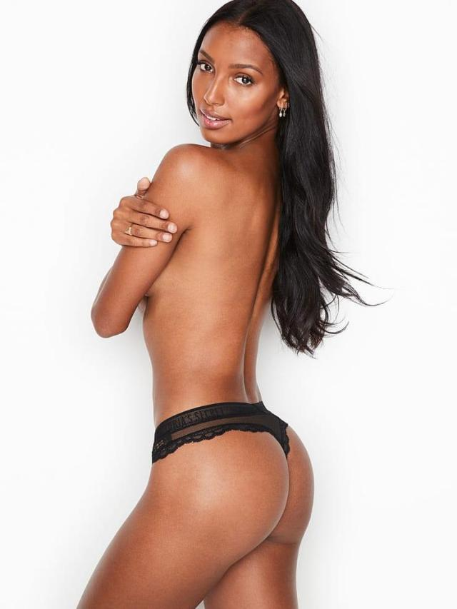 Jasmine Tookes sexy ass pictures