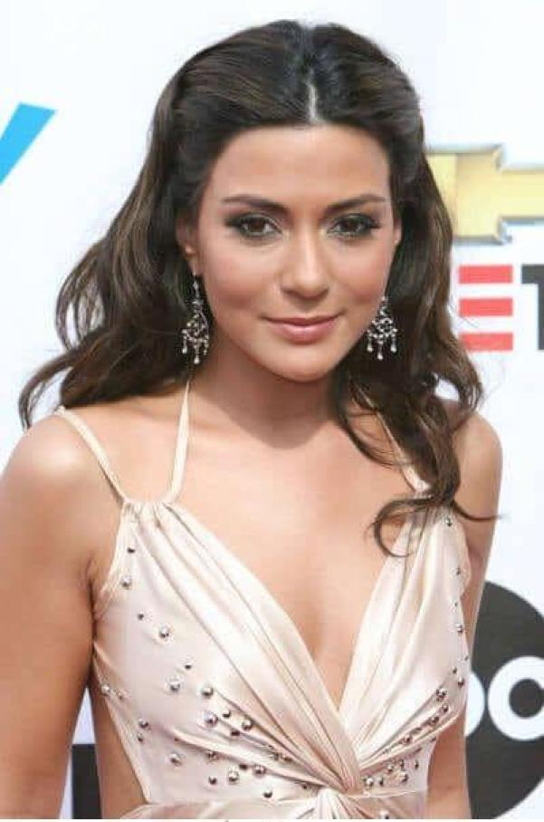 55+ Sexy Marisol Nichols Boobs Pictures That Are Essentially Perfect   Best Of Comic Books