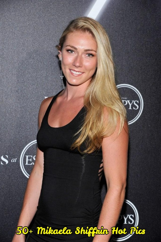 Mikaela Shiffrin hot pictures