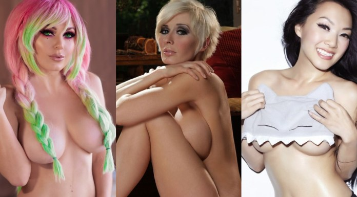 Top 50 Hottest female Cosplayers of all time - 2020