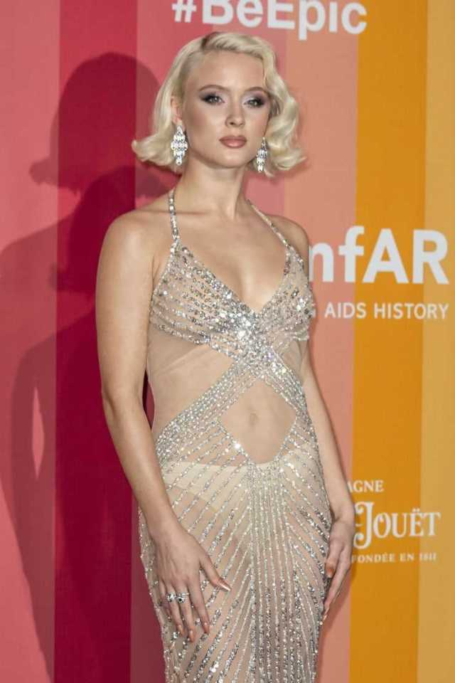 75+ Hot Pictures Of Zara Larsson Are Just Too Yum For Her Fans | Best Of Comic Books