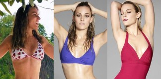 51 Hottest Edurne Bikini Pictures Are Just Too Sexy